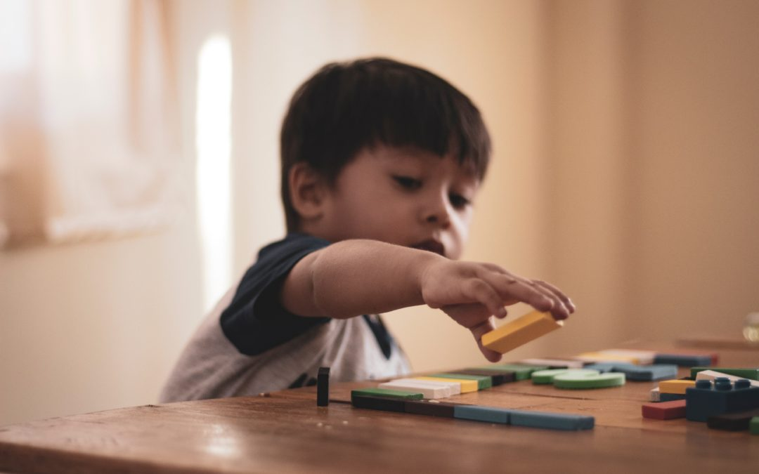 Non-Directive Play Therapy: What Is It? How Is It Helpful with Children?