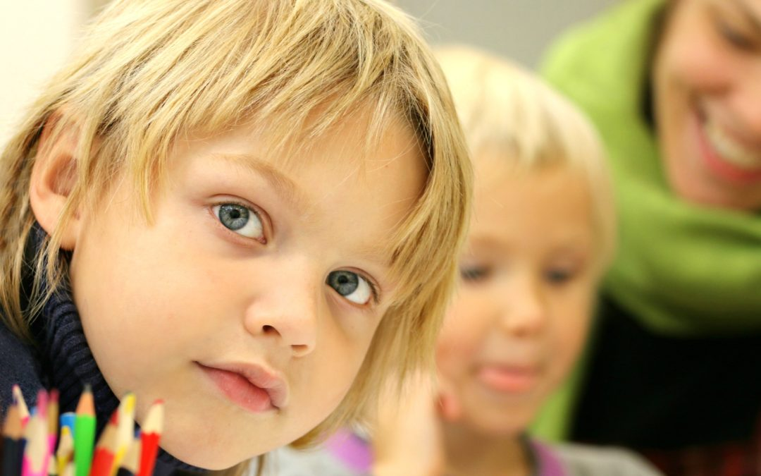 Avoiding Misdiagnosis: How to Recognize ADHD in Children