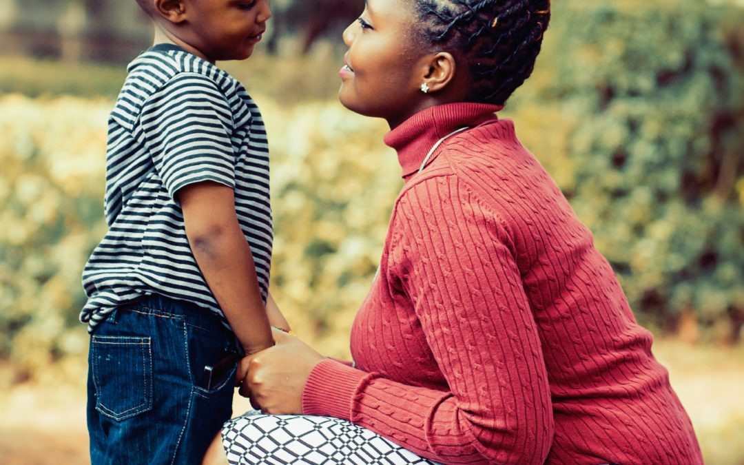 When Your Child's Seeking of Reassurance Becomes Excessive – 2 Keys for Parents